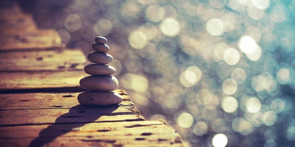 TAG workshop: Mindfulness, Meditation and the Actor
