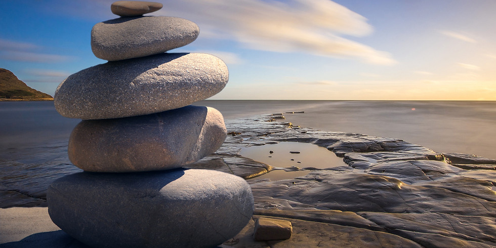 ONLINE 8-week Mindfulness-based Stress Reduction Course (MBSR)