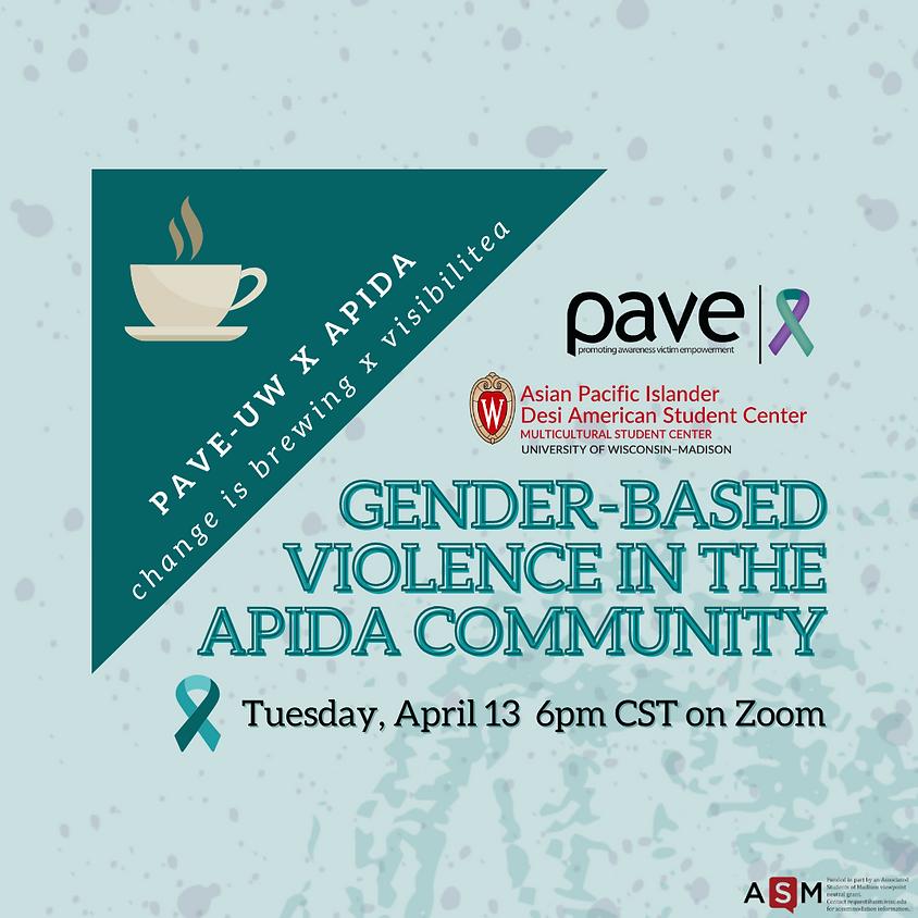 Gender-based Violence in the APIDA Community