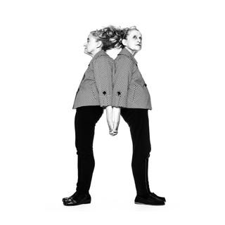 Retrato / Twins