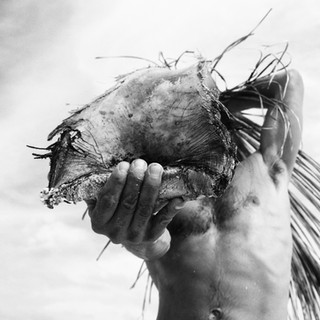 Retrato / El Descubrimiento de Américo