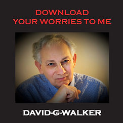 Dave Waker - Download your worries to me
