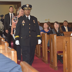2019 Durham Peace Officer Memorial Service