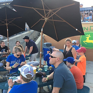 FOP Durham Bulls Night