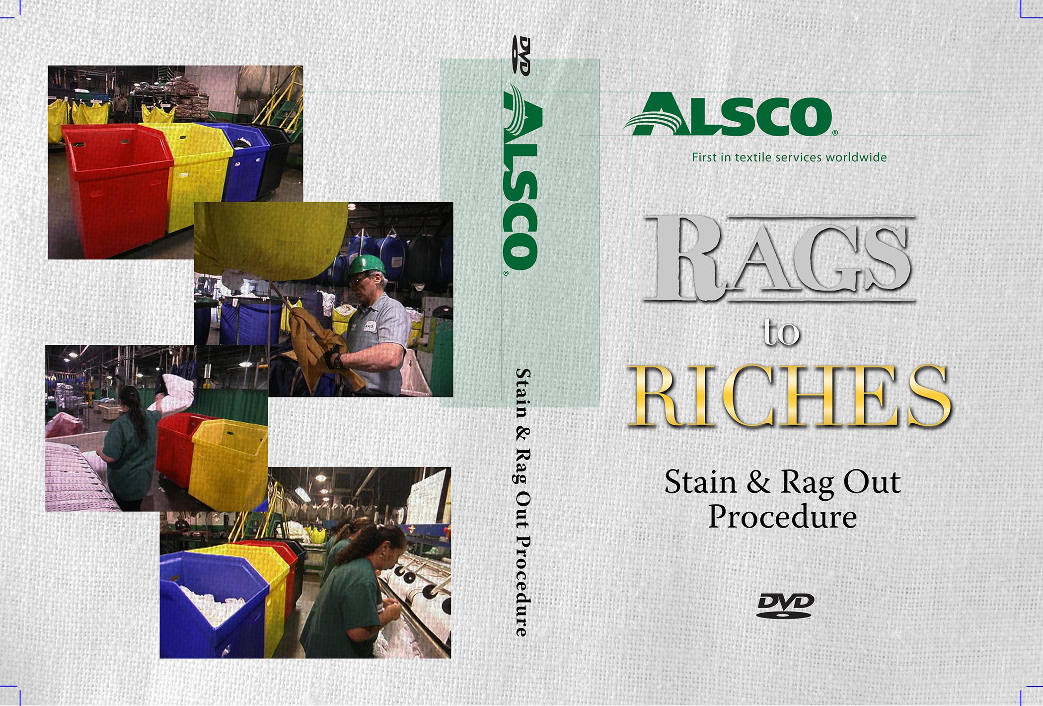 ALSCO - Rags2Riches