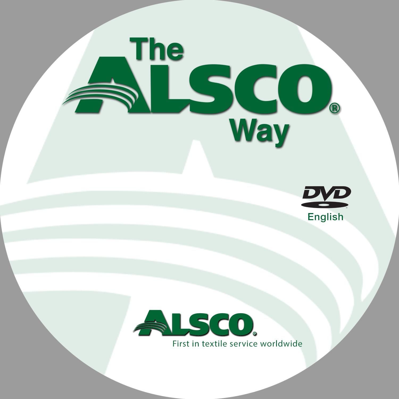 Label Alsco Way