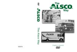 The Alsco Way