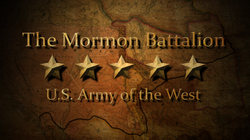 US Army of the West