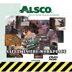 DVD ALSCO