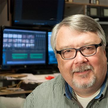 John Neal Crossman Sr. Video Editor