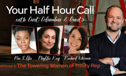 Your Half Hour Call
