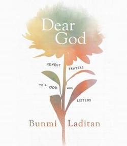 AUDIOBOOK - Dear God: Honest Prayers to a God Who Listens