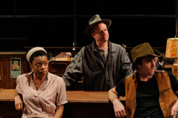 THE GRAPES OF WRATH-Mrs.Wainwright