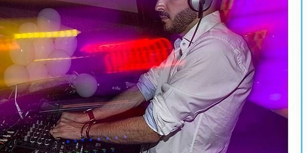 Jeudi : ORIGINS - Disco, Funk & Electronic Grooves - w/ TOM A.P
