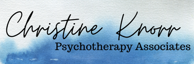 Christine Knorr Psychotherapy Associates, Eating Disorder Specialists