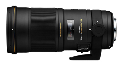 EX 180mm/2.8
