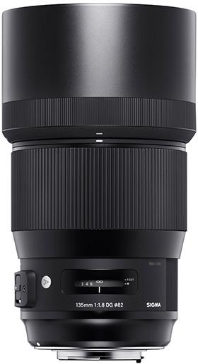 ART 135mm/1.8