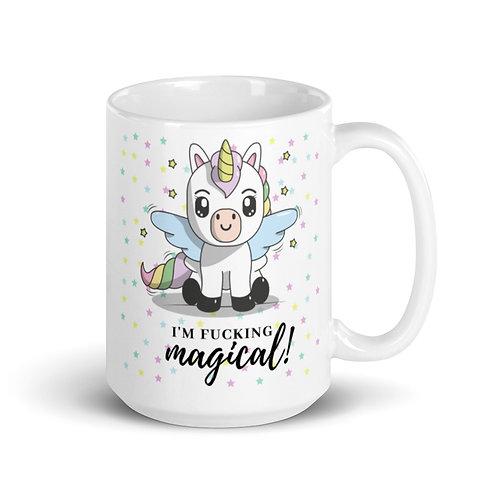 I'm Fucking Magical Mug