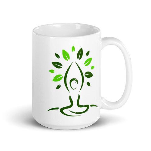 EMA Logo mug