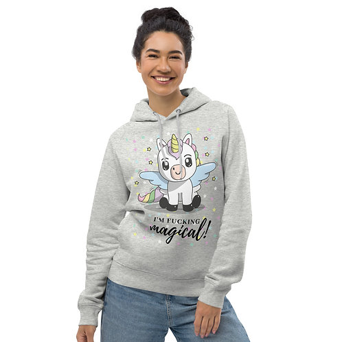 I'm Fucking Magical pullover hoodie