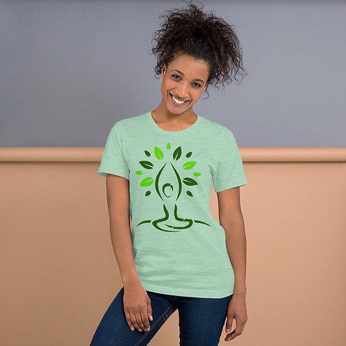 EMA Short-Sleeve Unisex T-Shirt