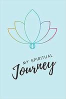 my spiritual journey journal image amazo