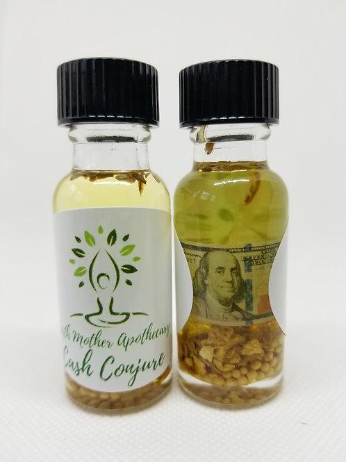 Cash Conjure Oil