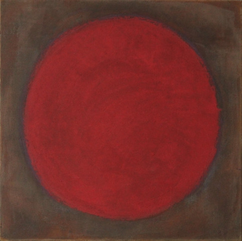 No. 1901_Red sphere