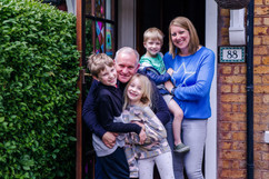 The Kerrison's - Life From The Doorstep-