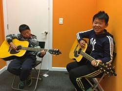 Guitar Students :)