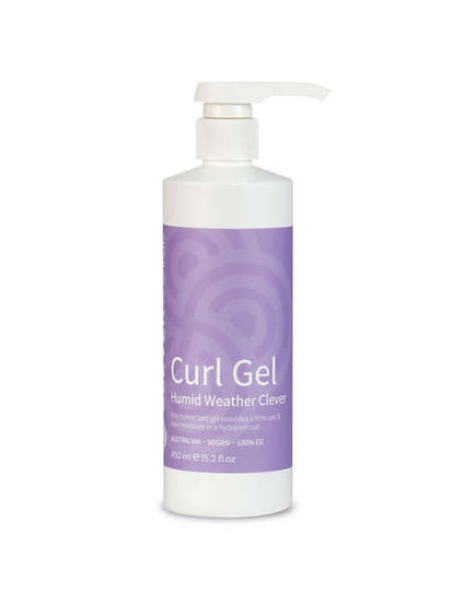 Humid Weather Clever Curl Gel