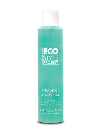 Ecolab Hair Spray