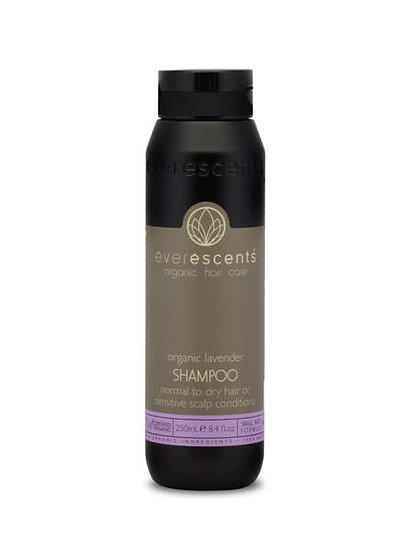 Everescents Lavender Shampoo