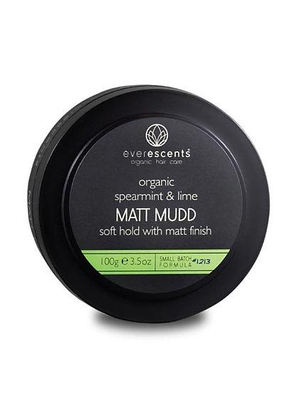 Matt Mudd 100gr