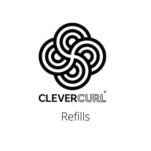 Clever Curl Gel Refills