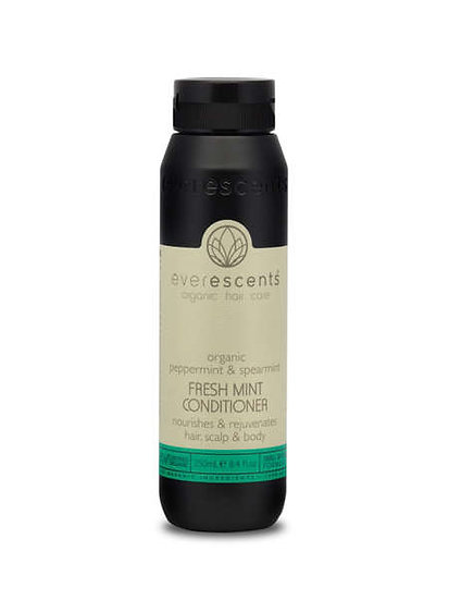 Everescents Fresh Mint Conditioner
