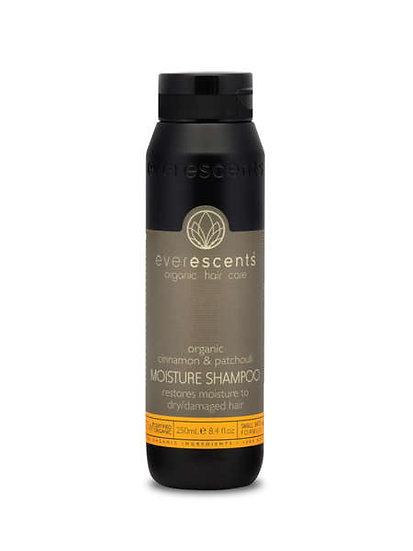 Everescents Moisture Shampoo