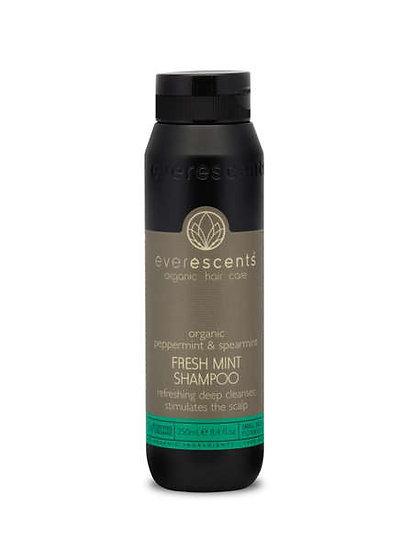 Everescents Fresh Mint Shampoo