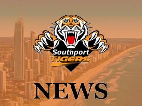 Southport Tigers seeking Club Registrar