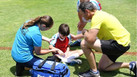 Sports Trainer Courses Available