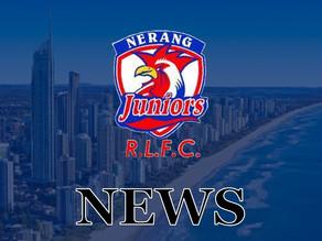Nerang Roosters seeking Canteen Coordinator