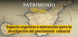 #Patrimonio Vivo