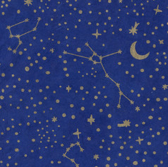 INDIGO ASTRONOMY