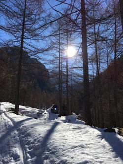 biandino mountain
