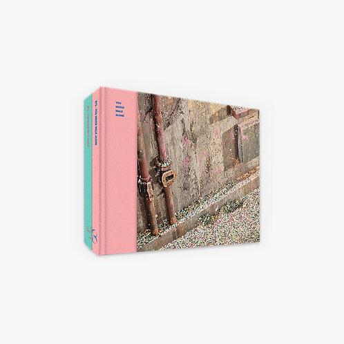 Album BTS - You Never Walk Alone