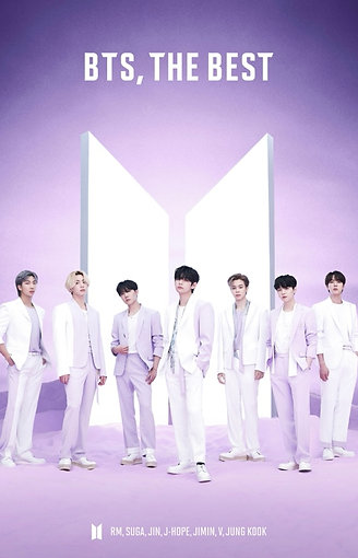 [ Group Order INA🇮🇩 ]  Japan Store🇯🇵 - Album BTS JAPAN - BTS, THE BEST