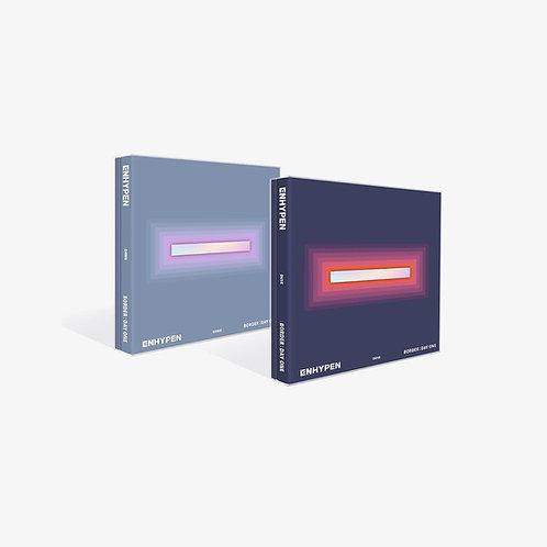 1st Mini Album ENHYPEN - BORDER : DAY ONE