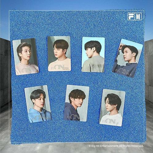 Sharing Photocard FILA x BTS