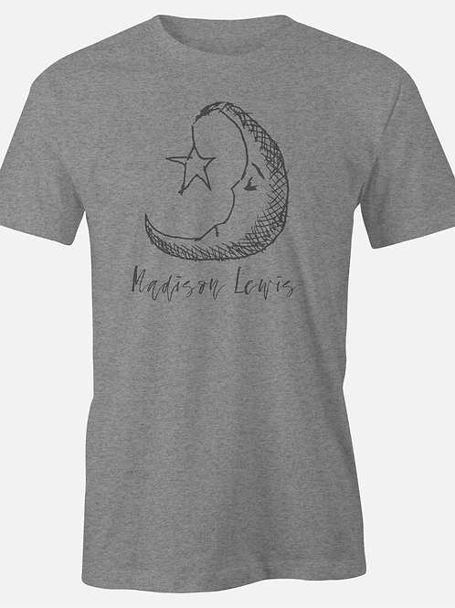 Moon Logo Shirt