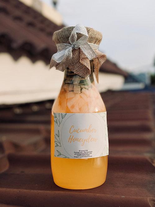 El Pepino Melón - Cucumber Honeydew